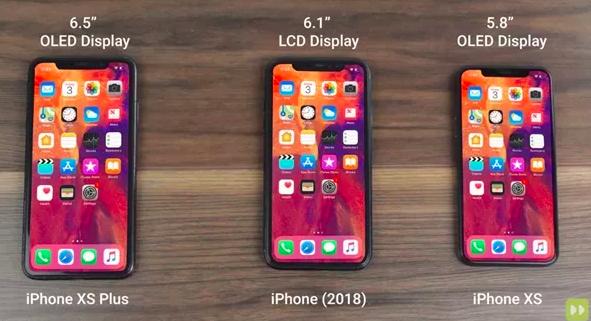 ca88亚洲城手机版【官方ca88亚洲城手机版下载】_iPhone XS适配设计尺寸 iPhone XS预计上市时间官方照片曝光