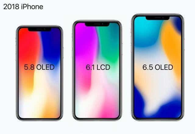 新iPhone的命名曝光,拗口又难念!