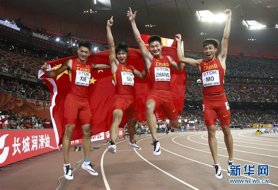 北京奥运会十年回响 从竞技独大到体育全面发展