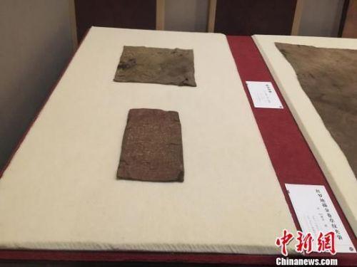 大报恩寺遗址出土丝织品重现原貌:十年修复不减光泽