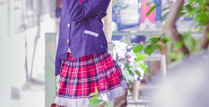 ca88亚洲城手机版下载_小鸟游六花学生制服神还原cos,可爱到不能呼吸