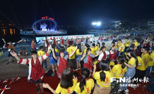 第六届海青节各项活动继续举行 增进友谊携手发展