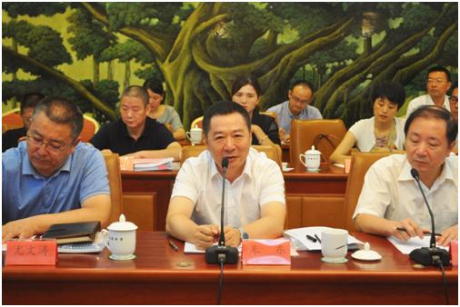 宁夏专场招商推介会在福州举行