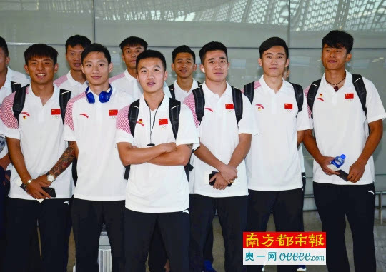U23国足已连续3次亚运会未进8强 足协更在乎远景