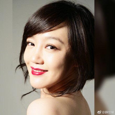 胡歌前女友薛佳凝庆40岁生日仍如少女 14个字透露心愿
