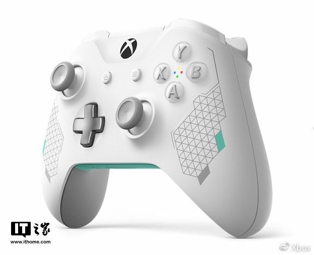 """微软Xbox无线手柄""""女武神""""正式开售:499元"""