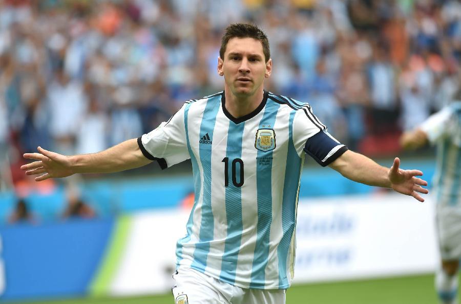 梅西暂退阿根廷队有什么原因?梅西国家队生涯回顾