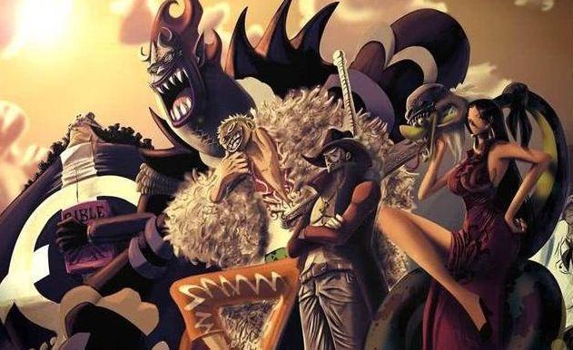 海贼王伊姆大人的实力如何?真实身份或许是人类仇敌!