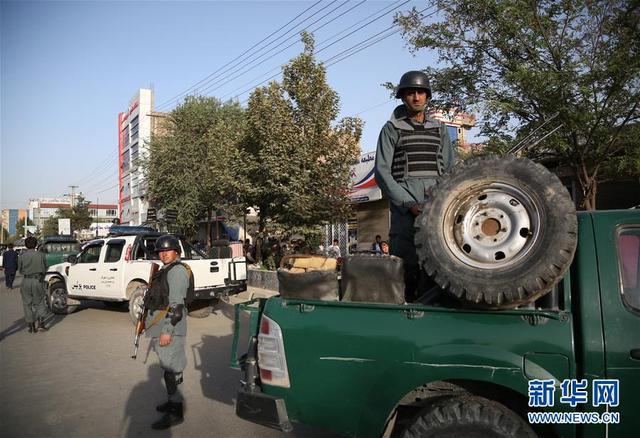 喀布尔自杀式爆炸事件始末原因分析现场图片 教育机构遭袭击