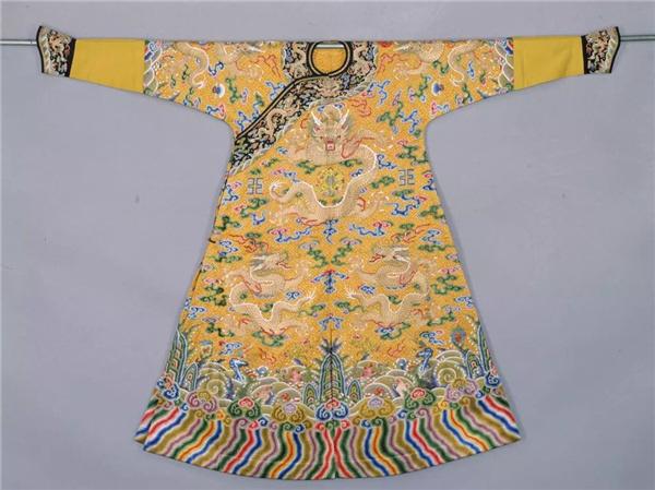 延禧攻略海外受热捧跪求英文字幕 绝美中国古代服饰狂圈粉