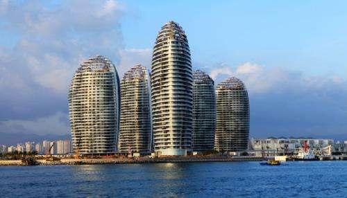 7月份房价上涨城市数量创高峰 海南三亚领涨