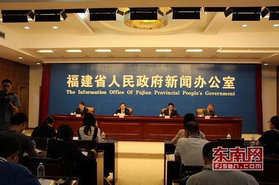 第十一届海峡两岸文博会将于11月2日在厦门举办