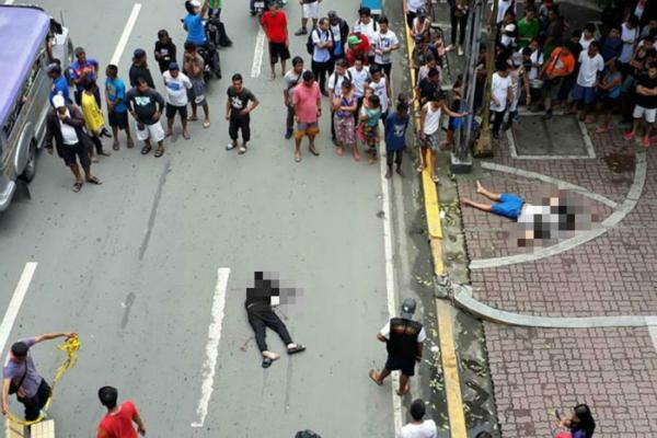 中国公民在菲被杀最新进展 中国公民在菲被杀是怎么回事