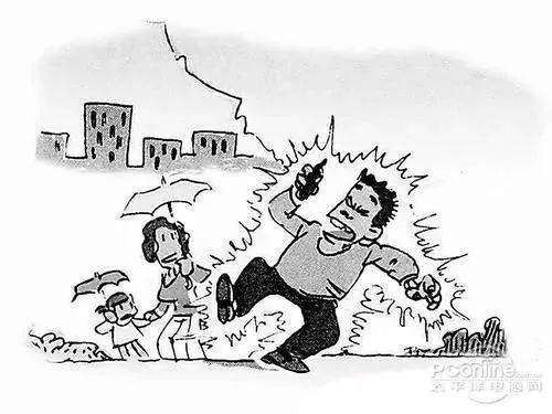 徐州暴雨已致7人遇难近百万人受灾!狂风暴雨来袭这些事项要注意