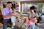 台籍医师陈柏叡:福州是我的第二个家