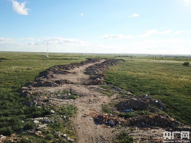 草原建垃圾场是哪个草原违法吗?草原建垃圾场将如何处罚?
