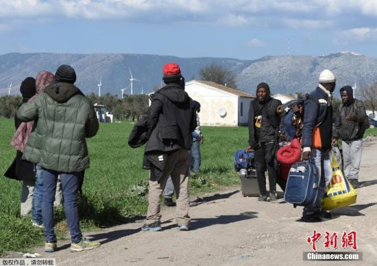 华媒:德国将推出新移民法 留学生获利良多