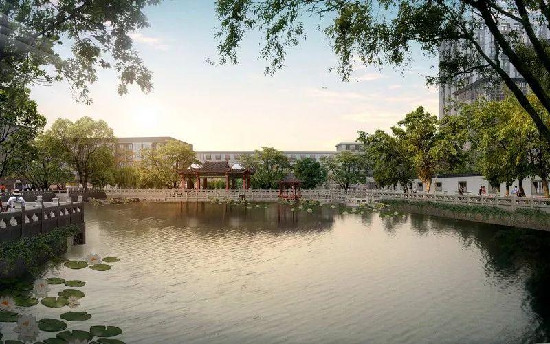 福州鬧市區藏了一個2000多歲的公園 很多福州人卻沒去過