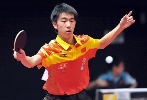 国乒男队坏消息!资格赛还未打完 已有一半选手被淘汰出局遭禁赛
