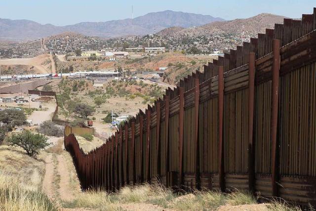 特朗普建墙35亿只是个开始 后续还将投入更多 特朗普建墙原因