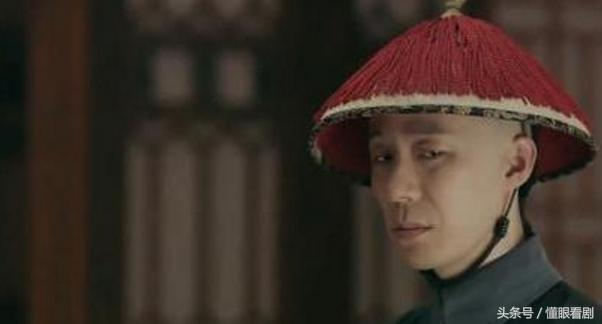 延禧攻略袁春望结局为什么没有死?甄嬛不杀他是怕他的真实身份