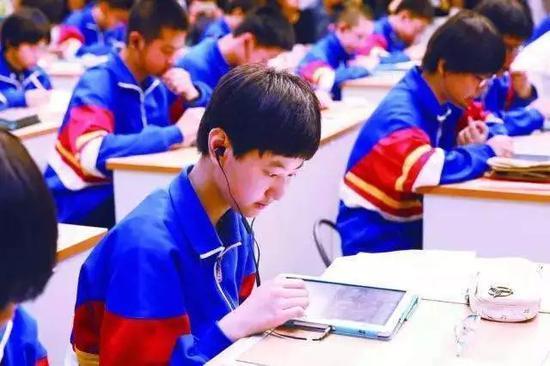 北京最新中考改革方案 这10大动向你不可不知