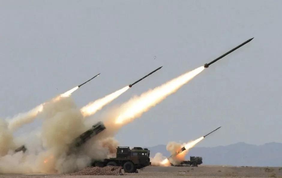 外媒称中国火箭弹获大突破怎么回事 电磁弹射火箭弹是什么?