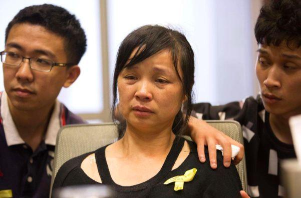 章莹颖案更换法官为什么?章莹颖失踪一年多嫌犯仍拒绝认罪