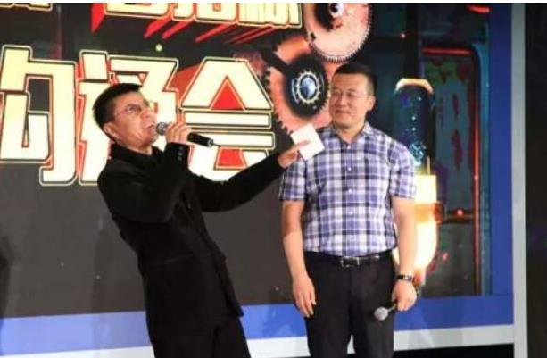 猪年春晚总导演是谁?刘真个人资料 曾参任2007年央视春晚副总导演
