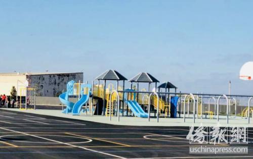 华媒:新移民涌入助推教育扩张 美尔湾5年新增8校