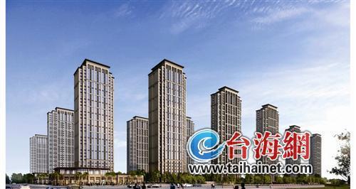 厦门在建公租房有2.27万套房源 单间公寓和一房型为主