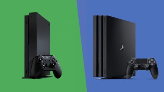 Xbox高管再次炮轰索尼:并未计划听取玩家意见