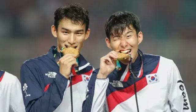 韩国球员夺冠奖金怎么回事? 韩国球员亚运会夺冠奖金有多少