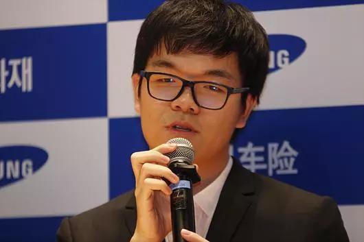 三星杯中国棋手恢复秩序 10人晋级占集团优势