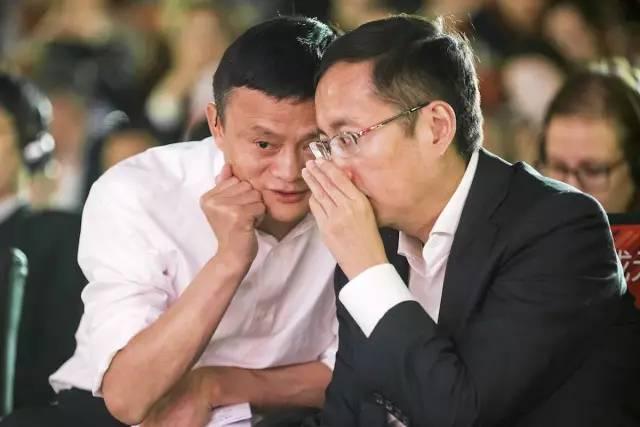 张勇一年后将出任阿里董事局主席,为什么是他接任马云?