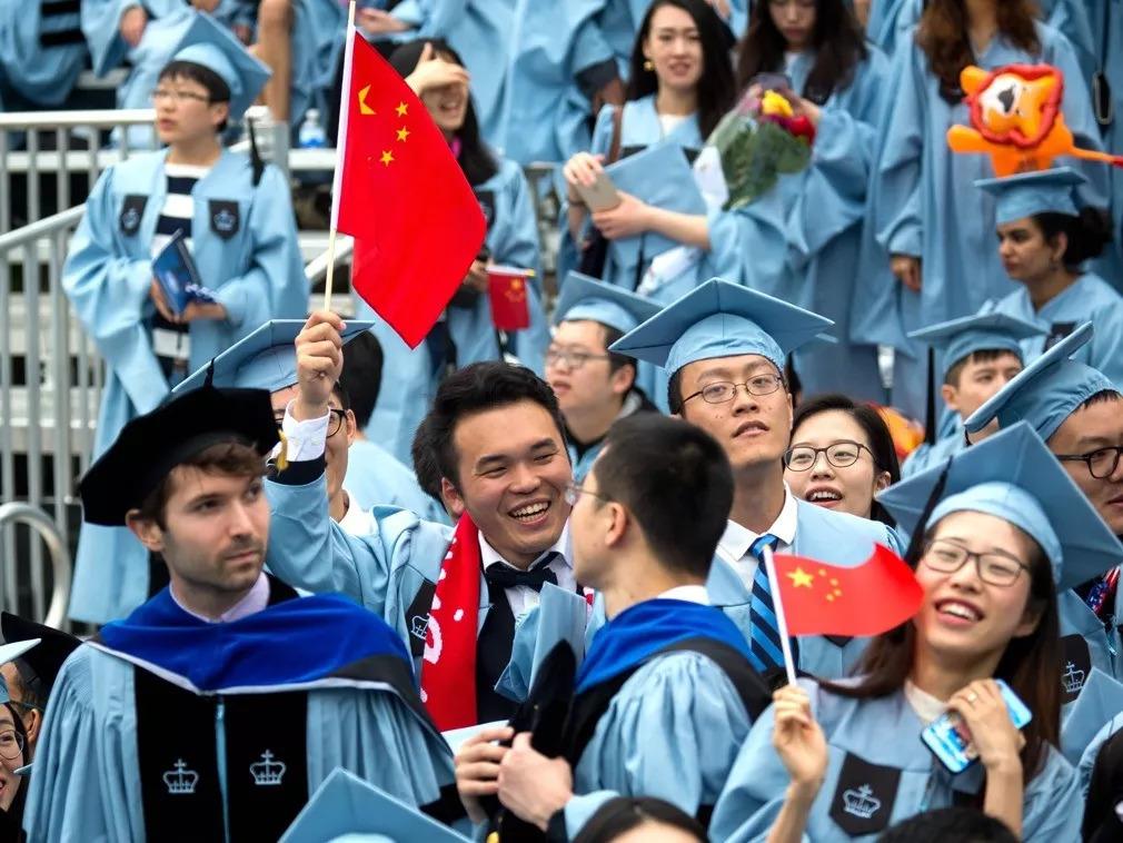 中国留学生毕业为何大多离开德国?原因在此……