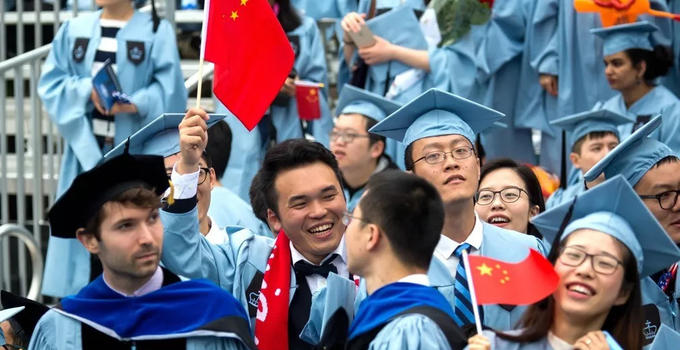 ca88亚洲城手机版【官方ca88亚洲城手机版下载】_中国留学生毕业为何大多离开德国?原因在此……