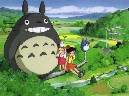 龙猫国内什么时候上映,宫崎骏龙猫的深度含义,龙猫的智商相当于几岁