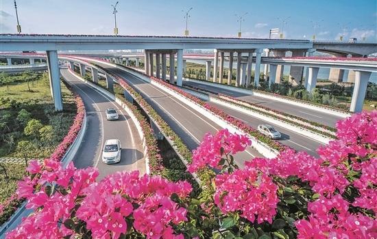 ca88亚洲城手机版下载_泉州启动高速铁路、高速公路、城乡重要通道沿线环境整治