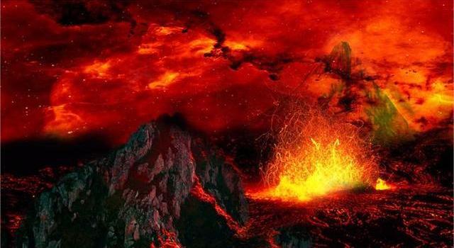 拿破仑战败因火山怎么回事 火山喷发滑铁卢大暴雨道路泥泞无比