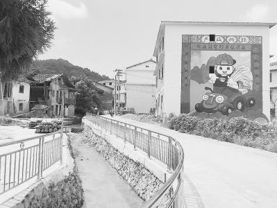 莆田仙游:产业扶贫结硕果 累计退出贫困村16个