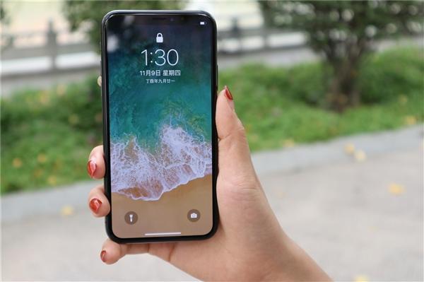 """苹果回应""""下架iPhone X"""":拿给运营商和渠道商去卖 没停产"""