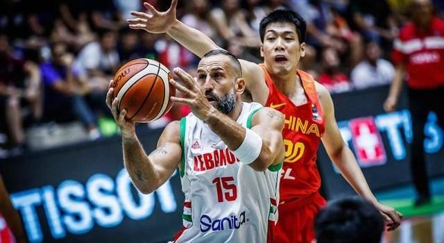 中国男篮88-92黎巴嫩比赛回顾十分精彩 中国男篮输球原因分析