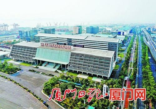 厦门自贸片区出台十条措施 促进台湾青年创业就业