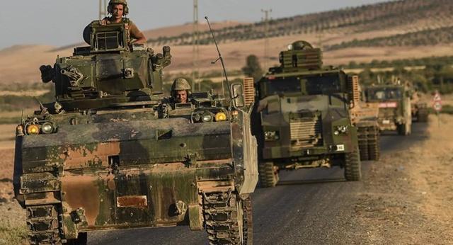 叙俄联军遭最大背叛怎么回事 最后一战计划泄露 叛军瞬间消失