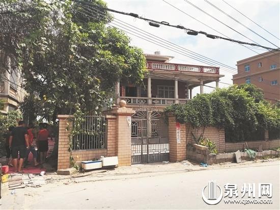 晋江永和发生命案 因琐事想报复 男子持刀行凶致2死2伤