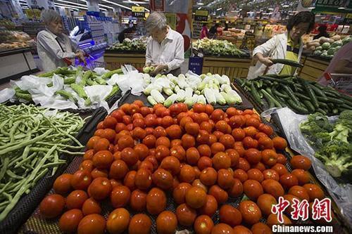 8月国民经济继续保持总体平稳 稳中向好发展态势