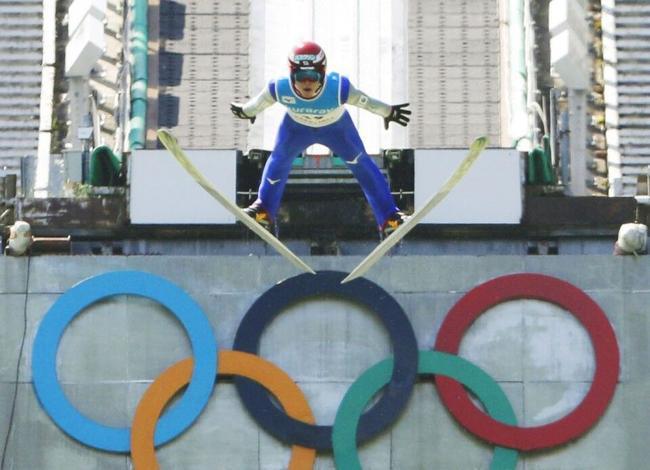 札幌放弃申办2026年冬奥 改在2030年以后再度申办