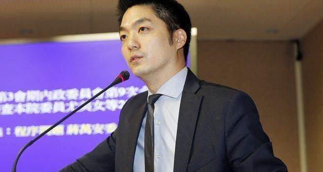 島內網民預測2022臺北市長人選 蔣萬安被看好