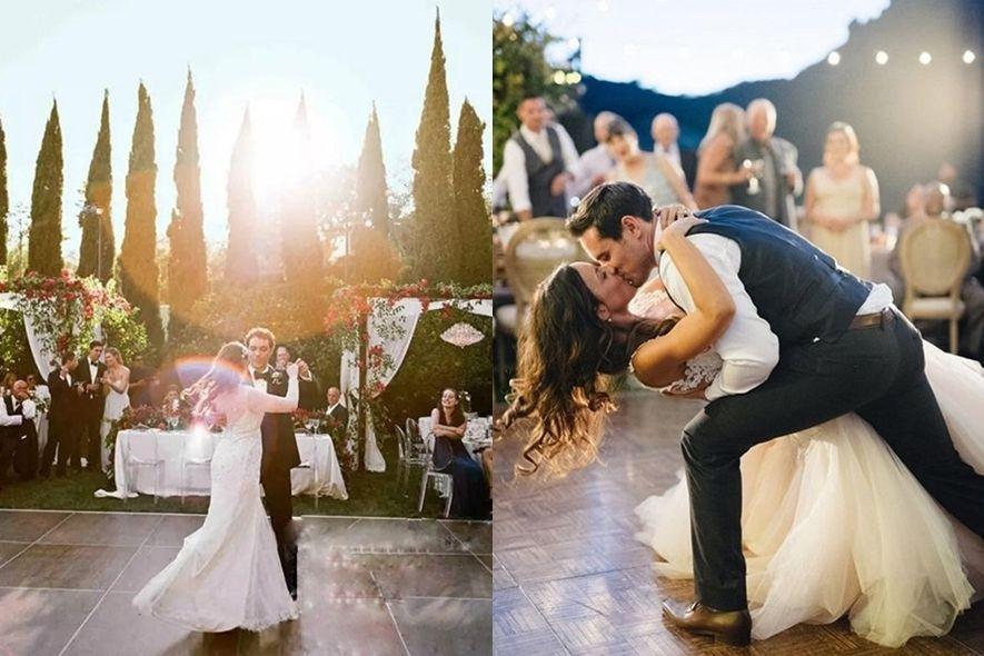 婚礼中值得回忆一生的28个甜蜜画面